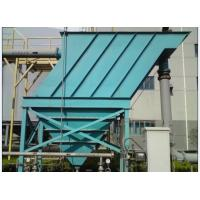 Quality Lamella clarifier inclined plate sedimentation tank 100m³/h Treatment Capacity for sale