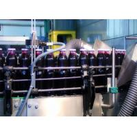 Wholesale 500L-1000L Small Scale Combined Fresh Milk / Yogurt / Juice Processing Line from china suppliers