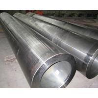 Wholesale 2mm - 80mm Precision Thick Wall Steel Pipe API L80 API P110 , galvanized Seamless Steel Pipe from china suppliers
