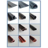 Wholesale Acid Resistant EPDM Rubber Extrusion For Water System , Custom Rubber Extrusions from china suppliers