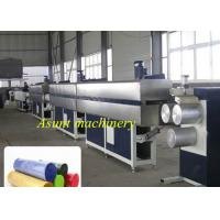 Wholesale Recycled PET Bristle Hollow Broom Monofilament Extrusion Machine With CE from china suppliers