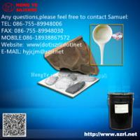 Wholesale RTV Liquid Silicone Rubber for Concrete Molds from china suppliers