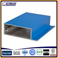 Wholesale aluminium alloy sliding window frame and aluminium partition from china suppliers