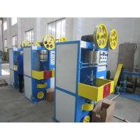 Quality Single Layer High Speed Automatic Wrapping Machine 2500 Rpm Taping Speed for sale