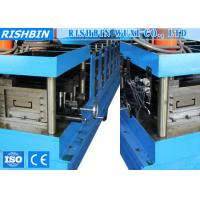 Wholesale Reliable Automatic C Shaped Channel Roll Forming Machine For Metal Wall Framing from china suppliers
