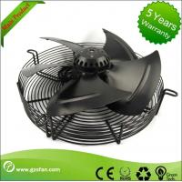Wholesale Similar  Ebm Papst AC Axial Fan , AC Cooling Fan Blower 220VAC Explosion Proof from china suppliers