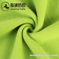 Wholesale Warm thick coral/polar fleece and sherpa blended for apparel from china suppliers