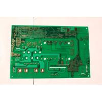Wholesale Double Sided FR4 Gold immersion , OSP , Lead Free HASL PCB 1 - 24 layers from china suppliers