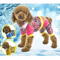 Wholesale T-shirt dog clothes from china suppliers
