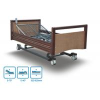 Wholesale Three Function Electric Homecare  Bed YA-JH93-1 from china suppliers