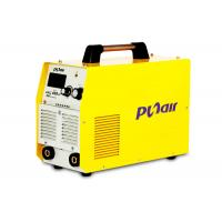 Quality 250 Amp Inverter ARC Welder 0.93 PF Yellow Punair Welding Machine ARC-400CF for sale