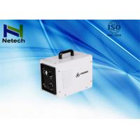 Wholesale 3-5g O3 Drinking Water Mini Ozone Generator 220V White Ozonator For Washing Vegetables from china suppliers