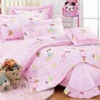 Wholesale 4 Pieces Bedding Set, Suitable for Children, Customized Designs and Sizes are Accepted from china suppliers