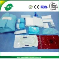 Wholesale Popular Use in Australia Market EO Sterile Dental Implant Drape Pack from china suppliers