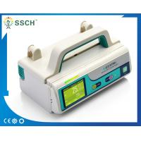 Wholesale Hospital Medical Instruments Medical Infusion Pumps for Disposable Infusion Sets with Touch screen from china suppliers