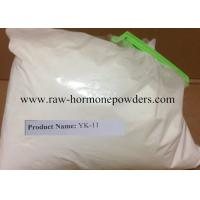 Wholesale 99.5% Sarms Raw Powder YK11 Powder For Muscle Growth 431579-34-9 from china suppliers