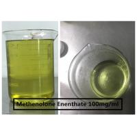 Wholesale Pharmaceutical Injectable Anabolic Steroids Methenolone Enenthate 100mg/ml from china suppliers