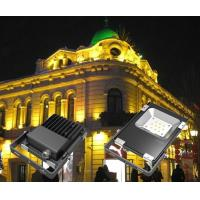 Wholesale 220V 110V 10w Led Floodlight CE ROSH GS EMC Aluminum Super Thin IP65 from china suppliers