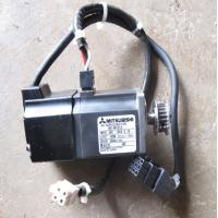 China Mitsubishi servo motor HC-KFS13, 100W power, supporting the servo drive MR-J2S-10A on sale