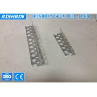 Wholesale Galvanized Steel Corner Bead Roll Forming Equipment with 0.6 mm - 1.5 mm Thickness from china suppliers