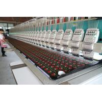 Wholesale Commercial Large Scale Computerized Embroidery Machine Advanced Technology from china suppliers