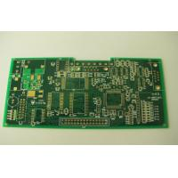 Wholesale Getek 4 Layers Prototype PCB 1.6mm For Gas And Oil Tester , Deep Gold from china suppliers