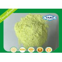 Wholesale 7,8-Dihydroxyflavone Hydrate Yellow Powder Lowering Blood Pressure Cas 38183-03-8 from china suppliers