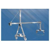 Wholesale 50 Sets per Month Aluminum Working Suspended Access Platform ZLP800 from china suppliers