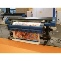 Quality High Speed UV Inkjet Printer Digital Epson DX7 For Outdoor Advertising for sale