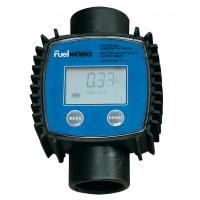 Wholesale Urea / DEF Transfer Tubine Digital Meter With 3-26GPM / 10-100 Liter Flow Rate from china suppliers
