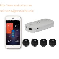 Wholesale Factory OEM high quality Bluetooth Android & Iphone TPMS TPE11 from china suppliers