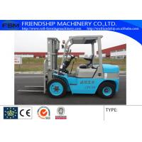 Wholesale 3ton forklift with diesel from china suppliers