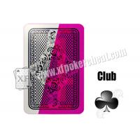 Wholesale Hungary Piatnik Invisible Playing Cards Apply To Invisible Ink Glasses from china suppliers