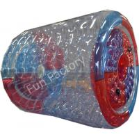 Wholesale 3m PVC / TPU Body Zorb Ball For Water Park UV - Resistance CE from china suppliers