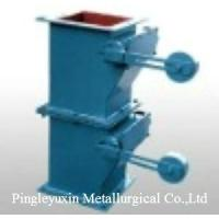 Wholesale Counter weight flap ash valve from china suppliers