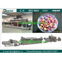 Quality Automatic High Efficiency Pet Food fish feed extruder machine Stainless Steel for sale
