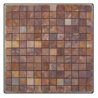 Wholesale Square Stone Tile  (SJ-117) from china suppliers
