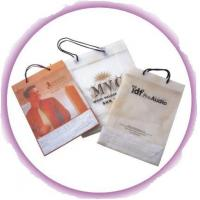 Wholesale Customized Printed Plastic Handle Bag , Celebration / Anniversary Bag from china suppliers