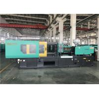 Wholesale 2500 Kn Energy Saving Injection Molding Machine For Plastic Spoon High Precision Lubrication System from china suppliers