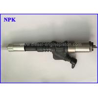 Wholesale 095000 - 1211 Diesel Fuel Injectors , Common Rail Injector For Komatsu PC400-7 from china suppliers