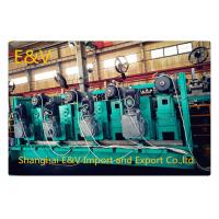 Wholesale Copper Rod Cold Rolling machine Two Roller Copper Rolling Mill with 2-16 Rolling pass from china suppliers