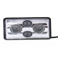 Wholesale LED Car Headlights , OSRAM Automotive LED Driving Light For Cargo Truck from china suppliers