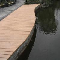 Wholesale Decking Boards, Anti-corrosion, Eco-friendly, Recycled Material, Easy to Install from china suppliers