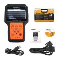 Wholesale ABS Airbag Reset Tool  Foxwell NT624 AutoMaster Pro  All Systems Scanner Engine Transmission from china suppliers
