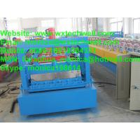 Wholesale Clip Lock Roll Forming Machine from china suppliers