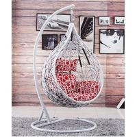 Wholesale Outdoor and Indoor Inflatable Advertising Products Rattan Swing Hang Moon Chair from china suppliers