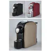 Wholesale Capsule Home Espresso Machine With Removable Drip Collection Tray from china suppliers