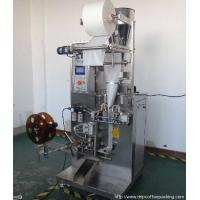 Wholesale Automatic Round Tea Pods Packing Machine from china suppliers