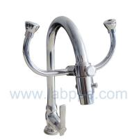 Wholesale SH6645-Deck/bench mounted eye wash from china suppliers
