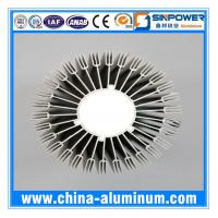 Wholesale High Quality LED Heat Sink Aluminum Profiles from china suppliers